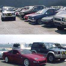 Used Cars Used Car Parts Nakajima B C Ltd